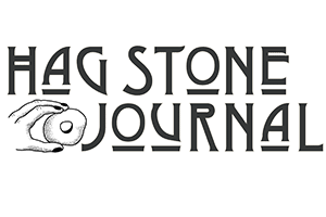 Hag Stone Journal Logo