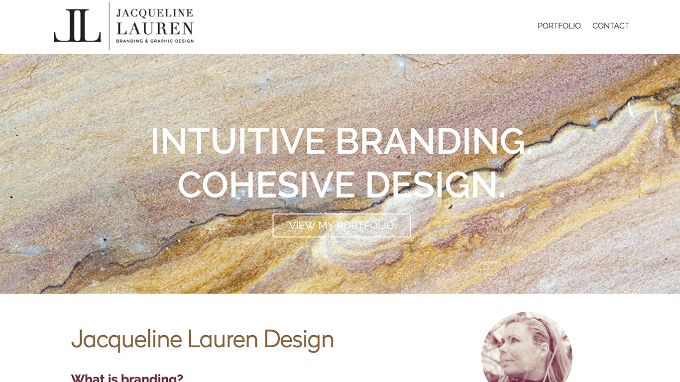 Jacqueline Lauren Design