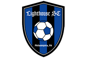 Lighthouse Soccer Club Logo
