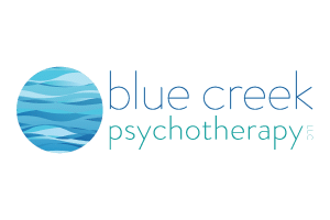 Blue Creek Psychotherapy Logo